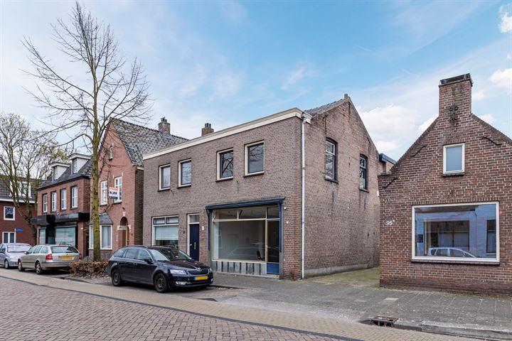 Nieuwstraat 95 /a/b