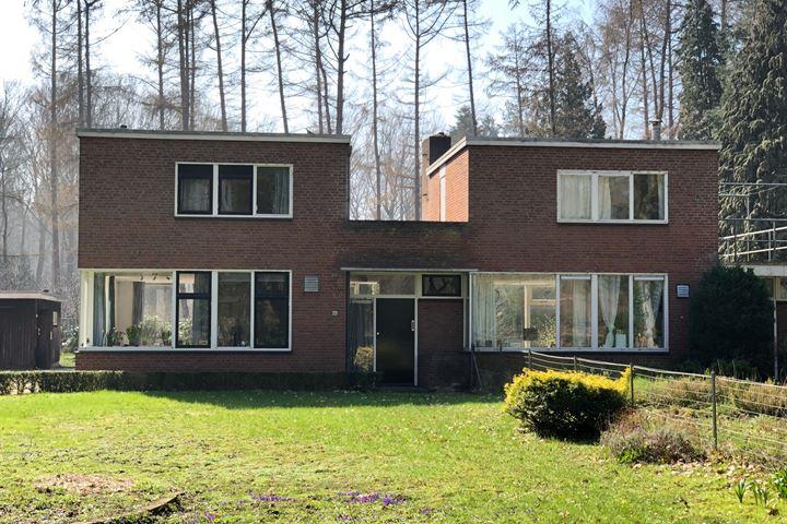 Dr. Hartogsweg 64 -66, Ede