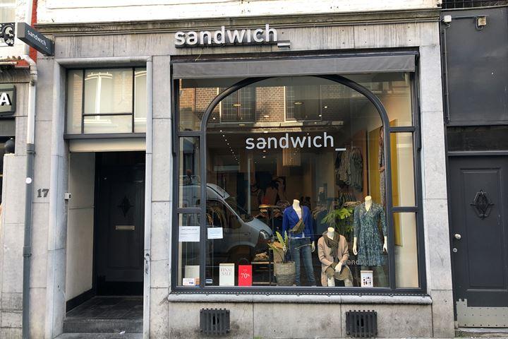Spilstraat 17, Maastricht