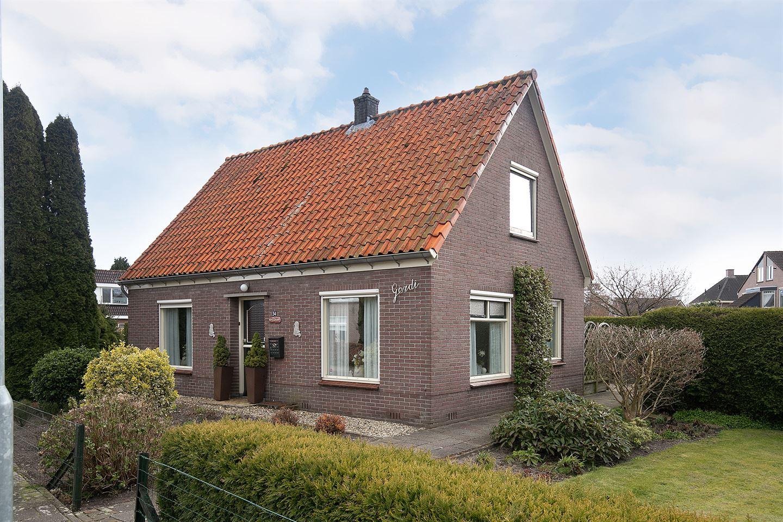 View photo 1 of Nachtegaalweg 34