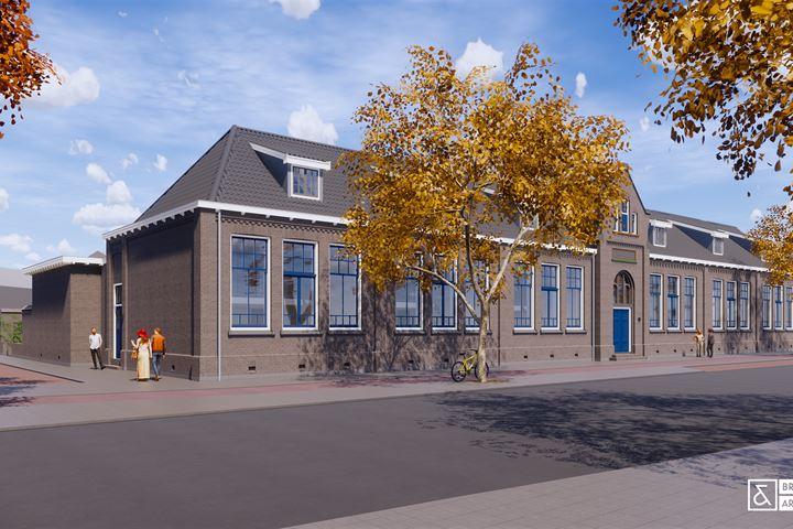 Rijksstraatweg 374 C Huis