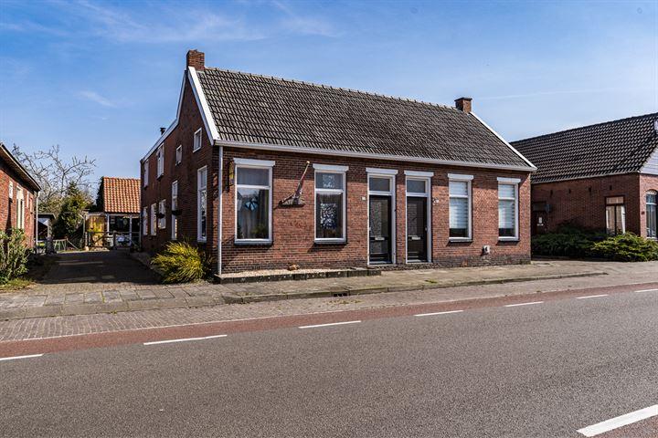Dorpsstraat 70 - 72