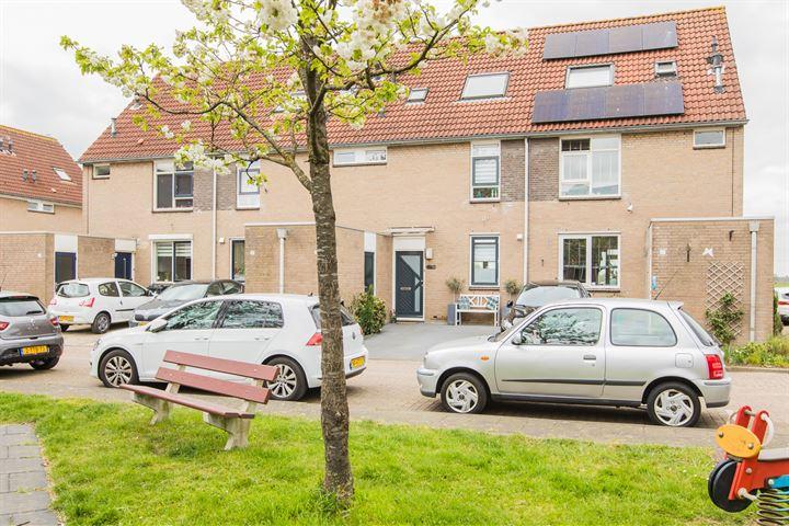 De Jongstraat 43
