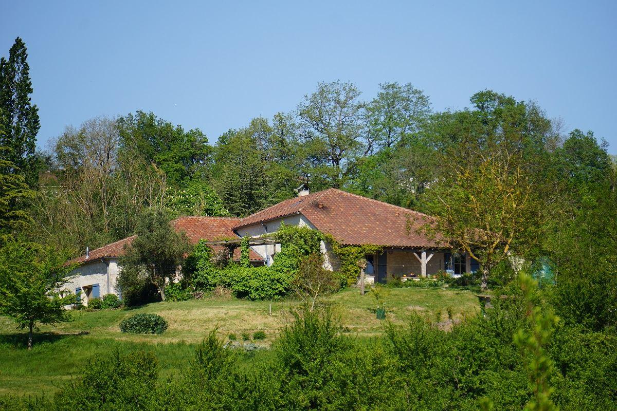Bekijk foto 2 van La Rigaudie Haute