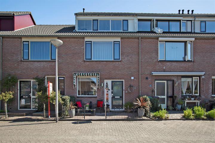 Steenbokstraat 25