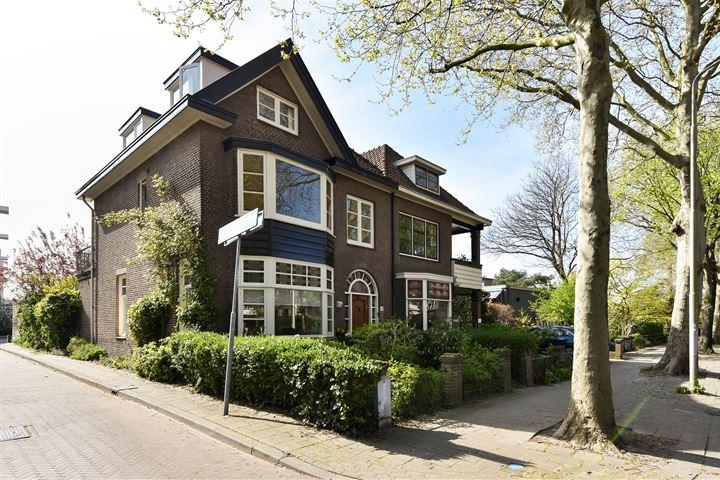 Rotterdamseweg 154