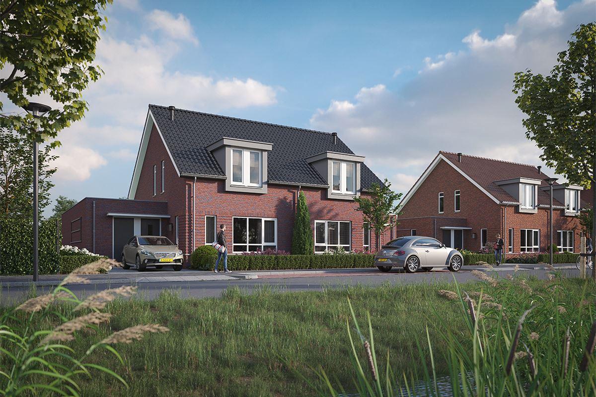 View photo 1 of Ruime levensloopbestendige woning (Bouwnr. 309)