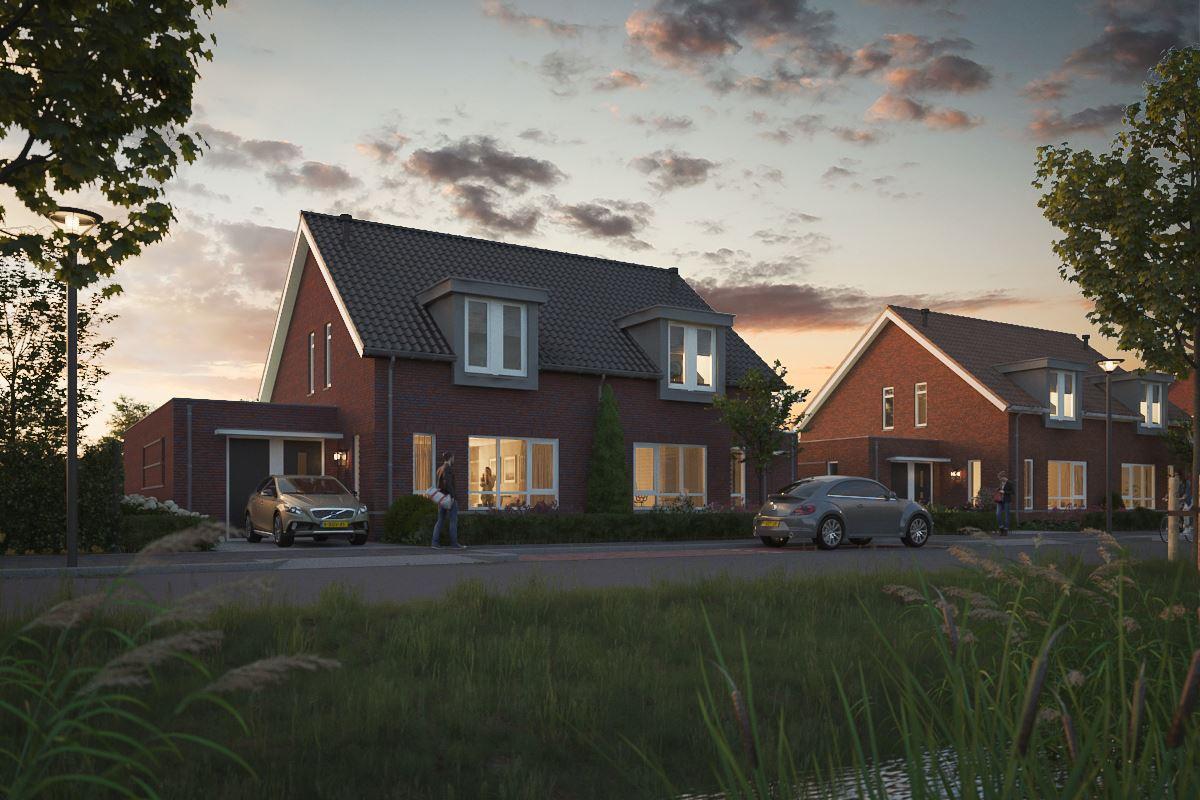View photo 2 of Ruime levensloopbestendige woning (Bouwnr. 309)