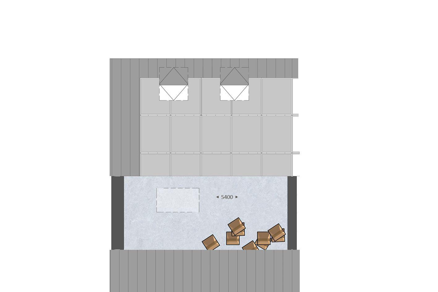 View photo 5 of Ruime levensloopbestendige woning (Bouwnr. 309)