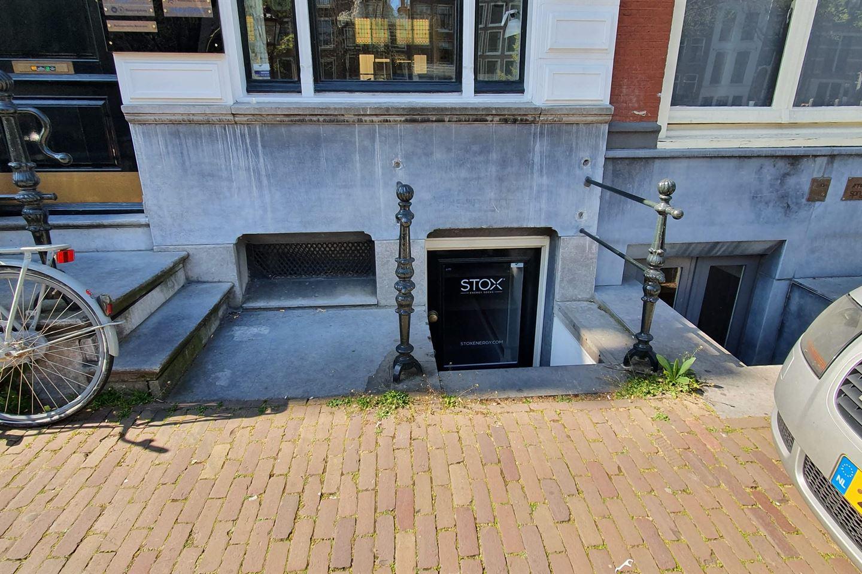 Bekijk foto 2 van Herengracht 142 sous