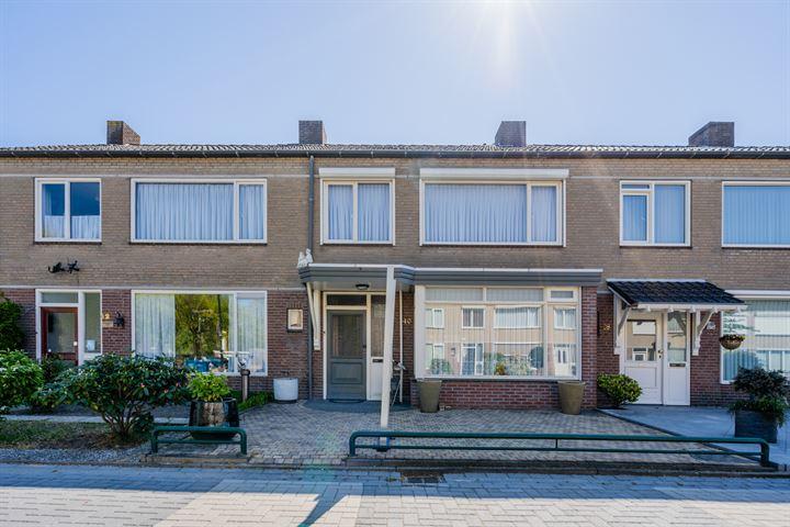Van Oost-Frieslandstraat 40