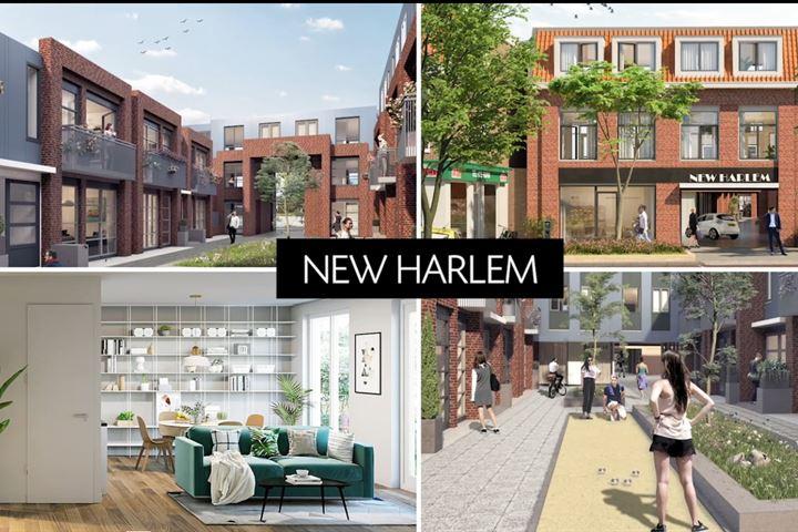 New Harlem