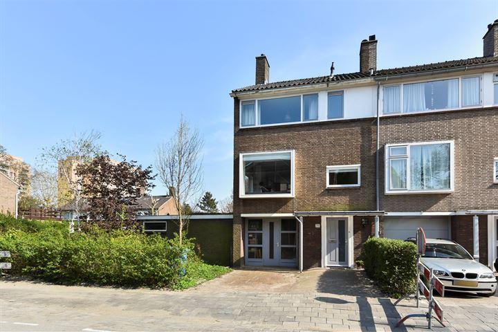 Karel Doormanlaan 299
