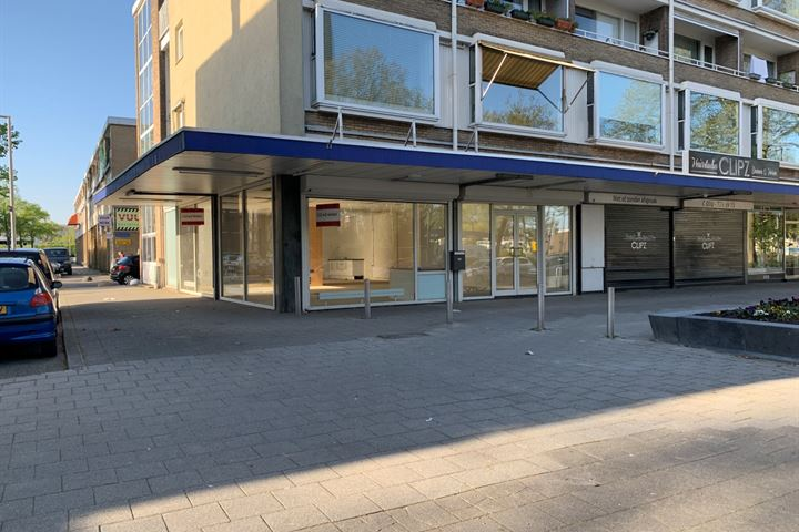 Slinge 149, Rotterdam
