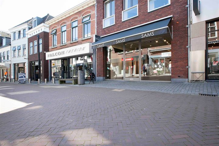 Voorstraat 72, Woerden