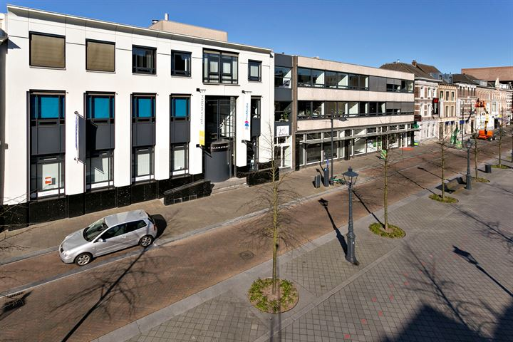 Willemstraat 9 -11, Breda