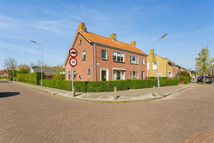 Mulockstraat 40