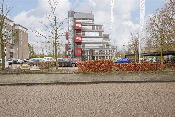 Rogier van der Weydestraat 8 B + H, Alkmaar