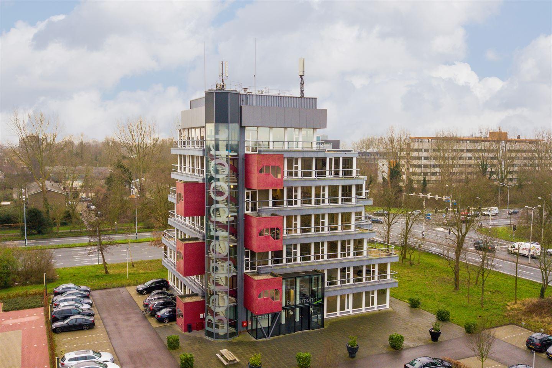 Bekijk foto 2 van Rogier van der Weydestraat 8 B + H