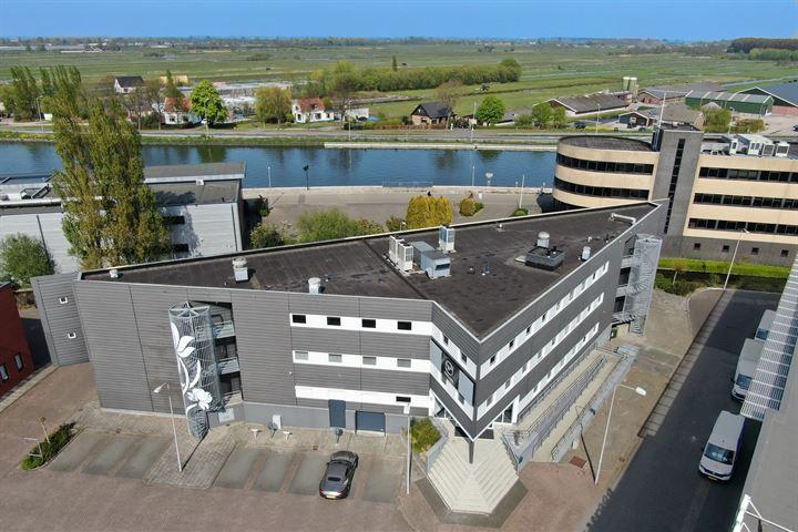 Kouwe Hoek 8, Waddinxveen