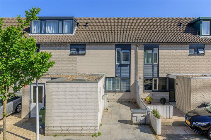 Hannie Schaftstraat 37