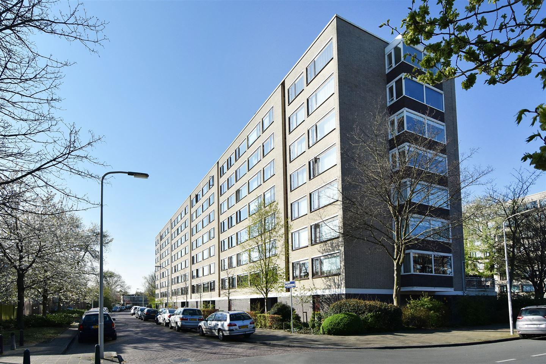 Bekijk foto 1 van Catharina van Rennesstraat 45