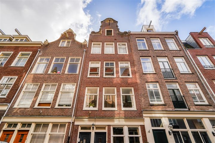Boomstraat 7 -I