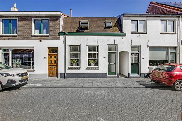 Annadwarsstraat 16