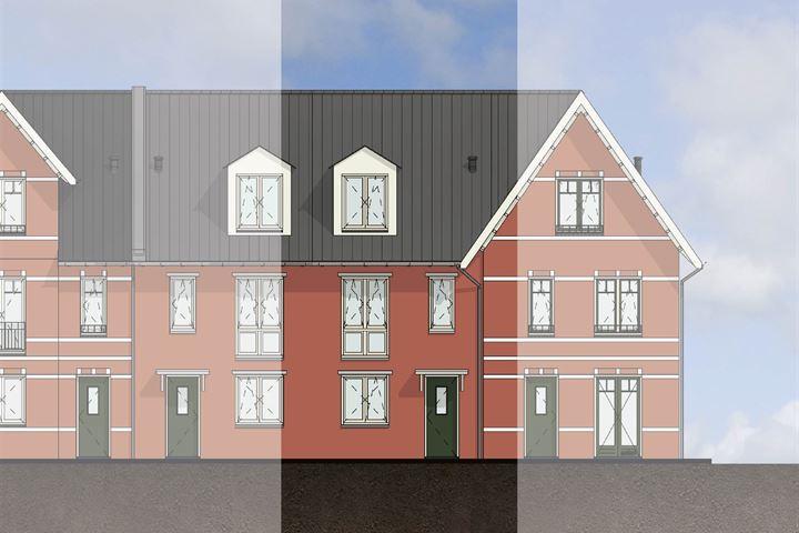 Lanenrijk (Bouwnr. 209)