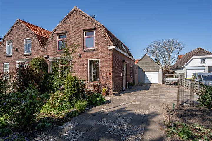 Nieuwestraat 73