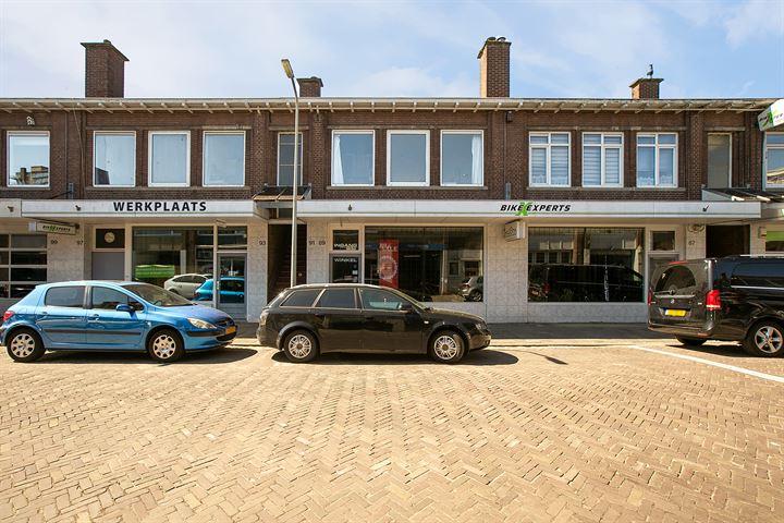 Van Baerlestraat 91