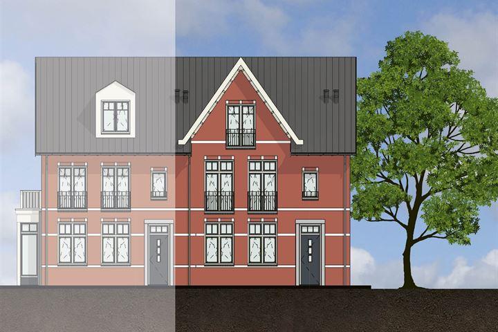 Lanenrijk (Bouwnr. 216)