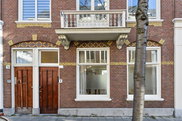 Van de Spiegelstraat 29