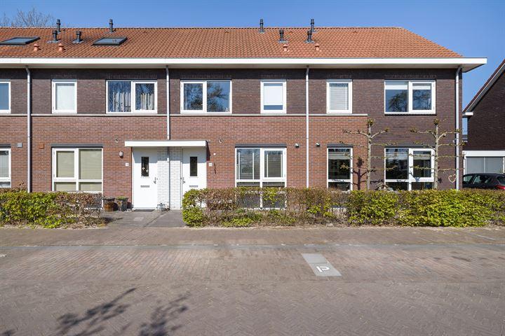 Huybertsenweg 16