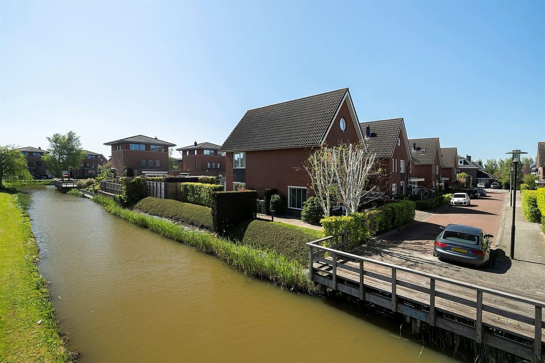 Bekijk foto 3 van Van der Goessingel 9