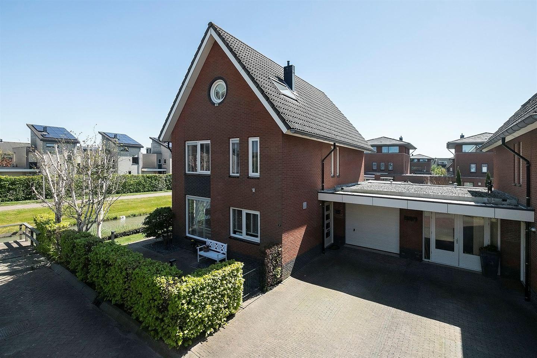 Bekijk foto 6 van Van der Goessingel 9