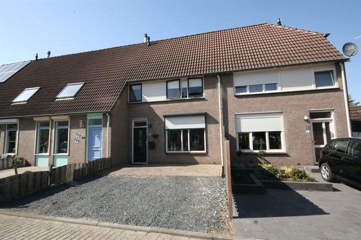 Geuzenhof 29