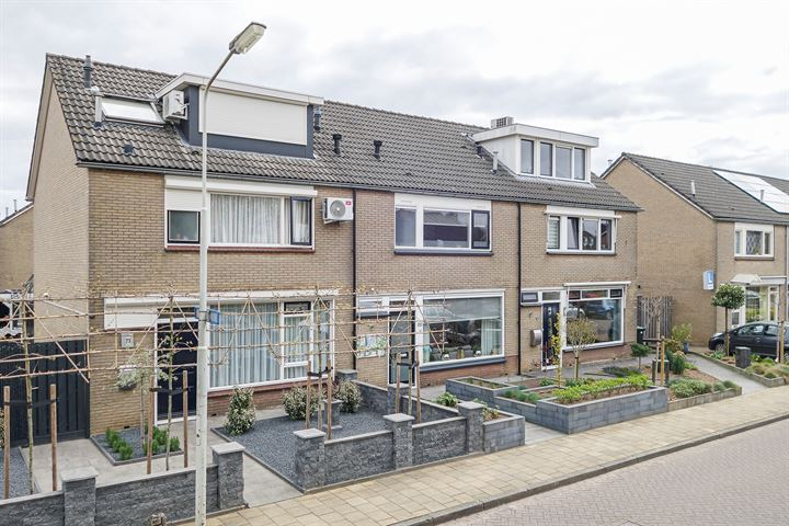 Rozenstraat 71