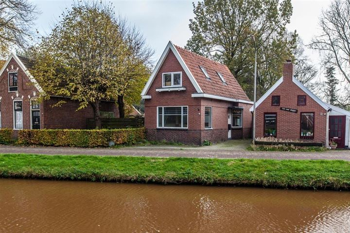 Albert Reijndersstraat B 207