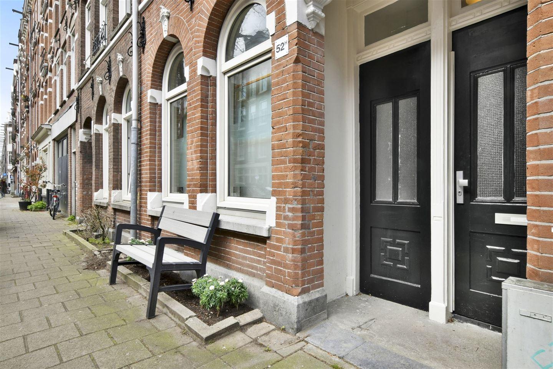 Bekijk foto 5 van Wilhelminastraat 52 -1