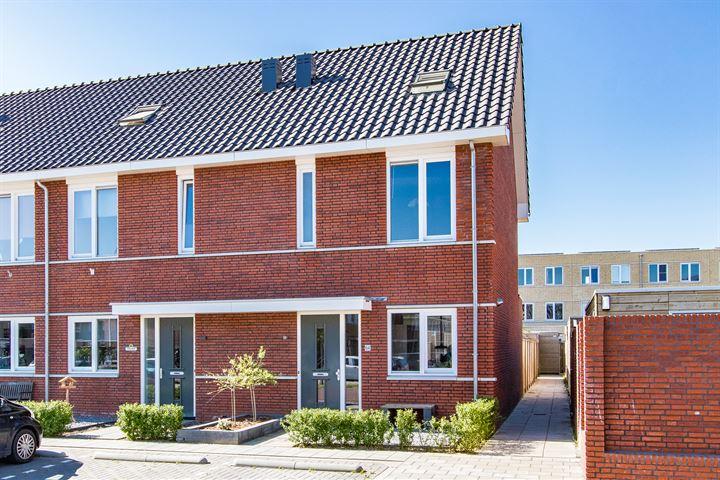Theo van Rijenlaan 64