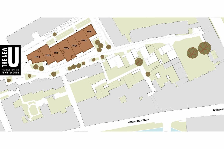 Bekijk foto 2 van Vrouwjuttenhof- The New U- Type A (bwnr 8)