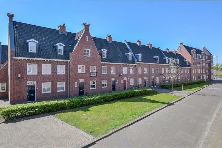 Willem van Oranjestraat 40
