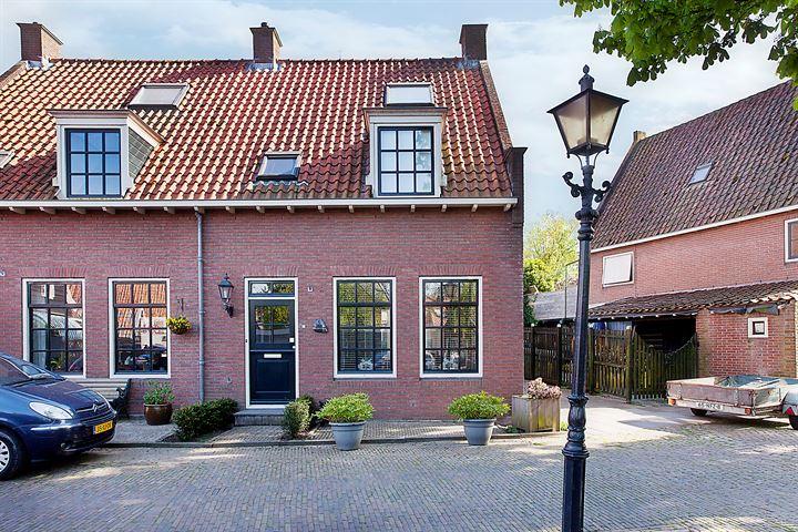 Graaf Willemstraat 5 e