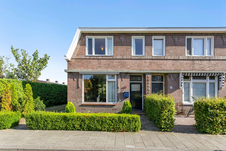 Bekijk foto 2 van Wolbergstraat 25