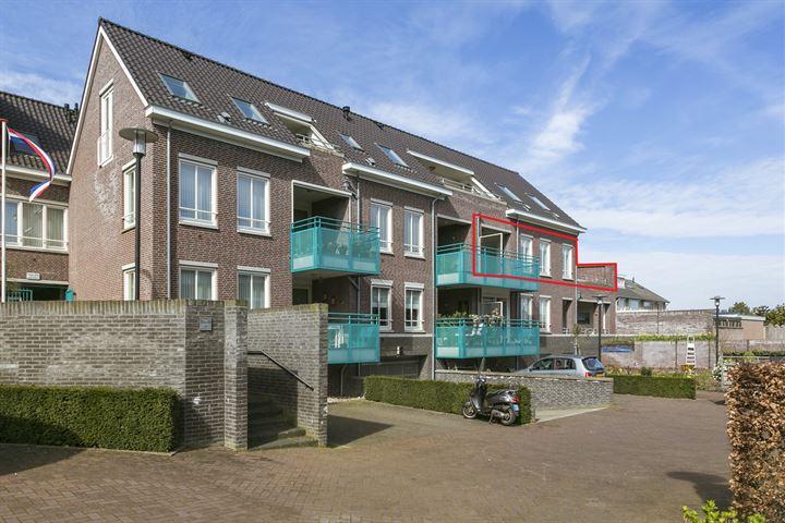 Park Hoogstraaten 28