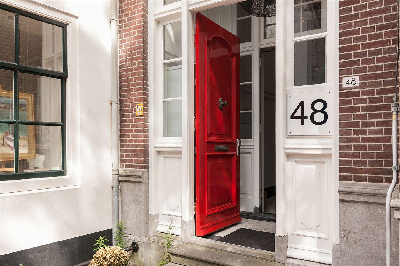 Bekijk foto 3 van Lange Noordstraat 48 .