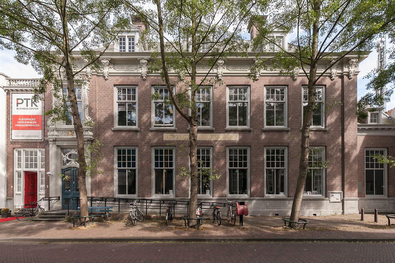 Bekijk foto 1 van Lange Noordstraat 48 .