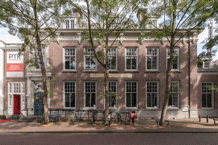 Lange Noordstraat 48 ., Middelburg