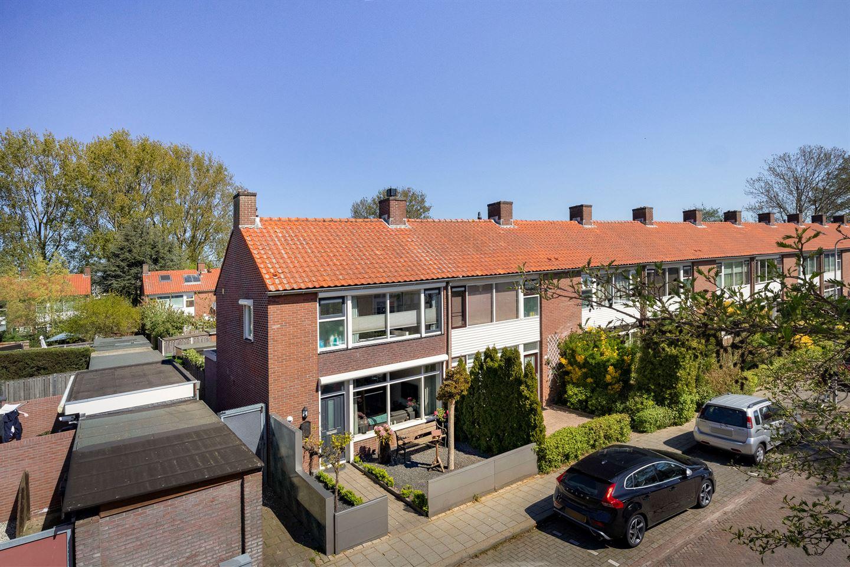 Bekijk foto 1 van Heggerankstraat 1